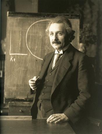 Hiện Tượng Nhật Thực Đã Chứng Minh Einstein Đúng