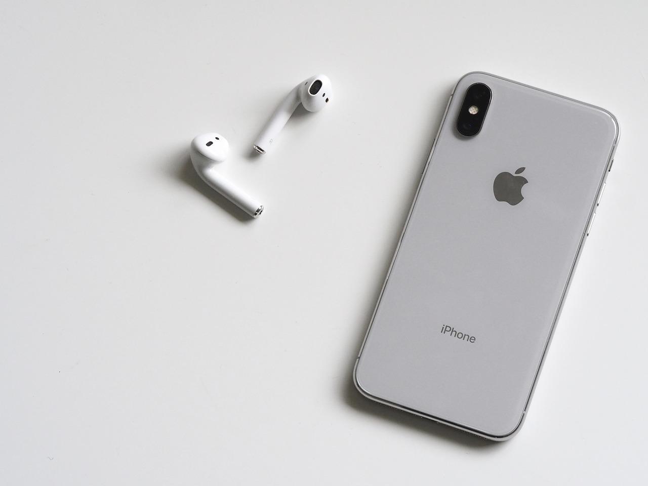 Nhà Mạng Sprint Cho Thuê iPhone X Với Giá 25 USD-Tháng
