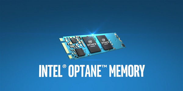 Intel Sẽ Ra Mắt RAM Optane DIMM
