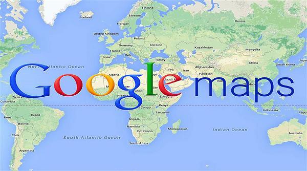 12 Mẹo Thú Vị Và Hữu Ích Với Google Maps 1