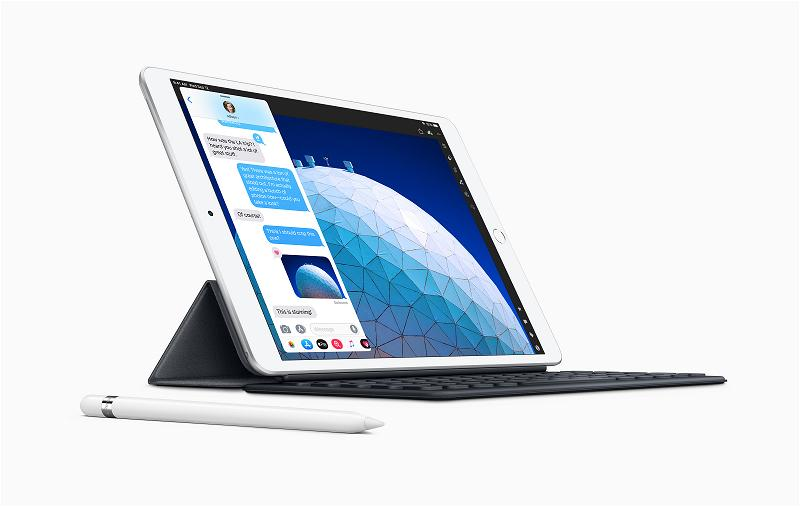 Apple Ra Mắt iPad Air 10.5 Inch Mới