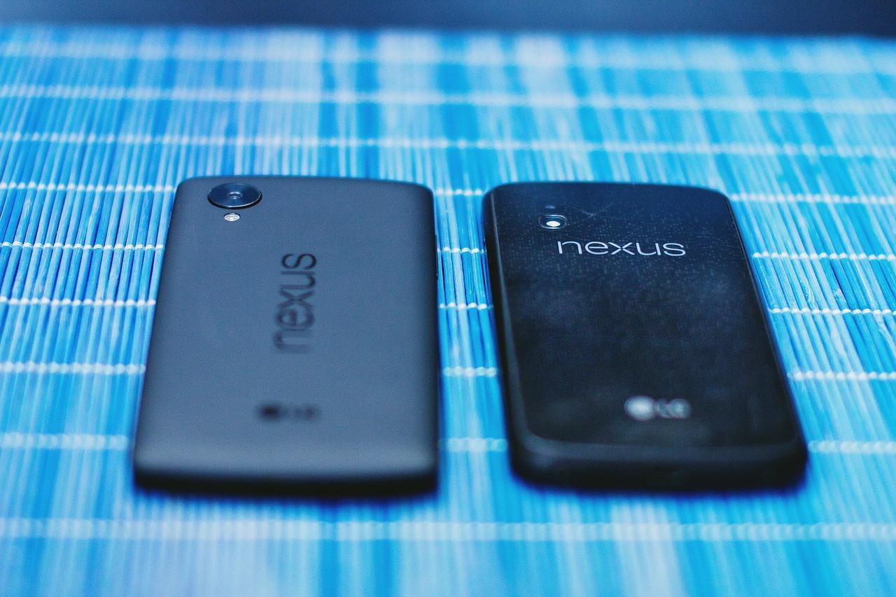 Nexus 5X Và Nexus 6P Sẽ Không Được Lên Đời Android P - Tin