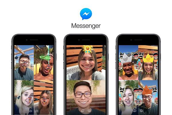 Facebook Messenger Bổ Sung Thêm 2 Game VR