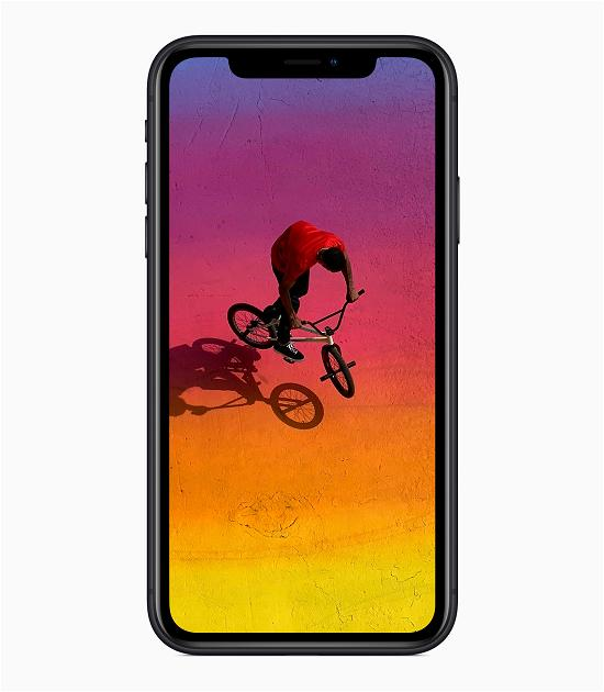Apple Ra Mắt iPhone XR