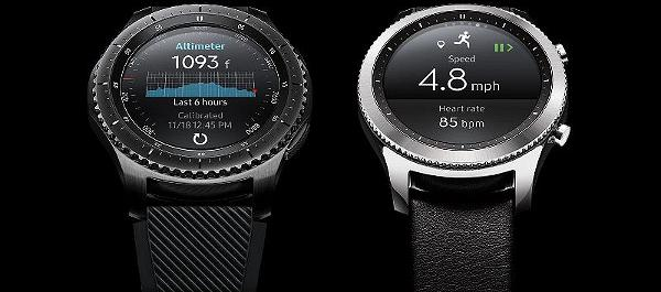 Samsung Ra Mắt Galaxy Watch Golf Edition