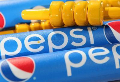 Pepsi Dự Tính Phát Quảng Cáo Lên Bầu Trời
