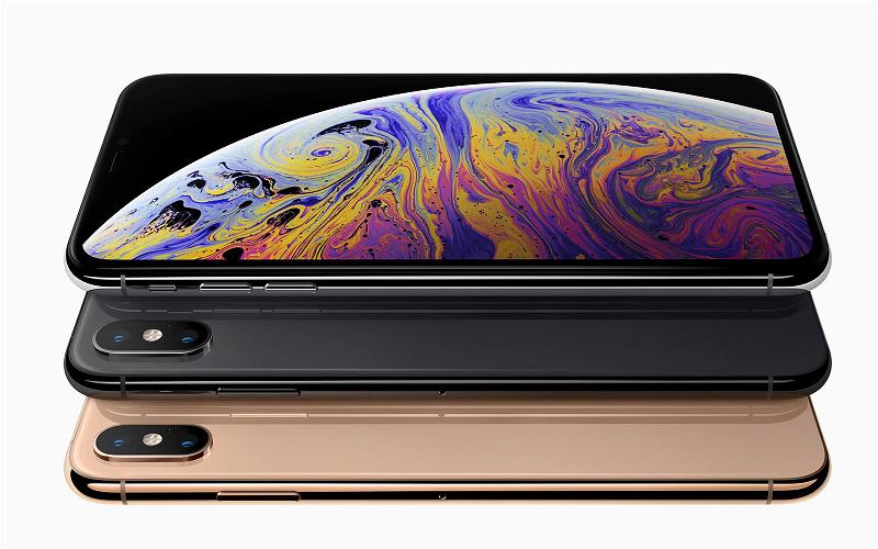 Apple Ra Mắt iPhone XS XS Max