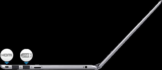 ASUS Ra Mắt Chromebook Flip C100 - 82828
