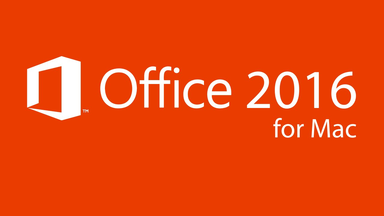 V n ph ng microsoft office for mac 2016 - How to get office for mac ...
