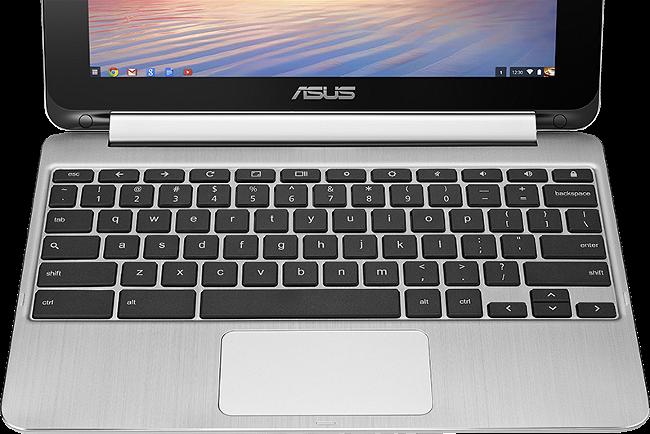 ASUS Ra Mắt Chromebook Flip C100 - 82827