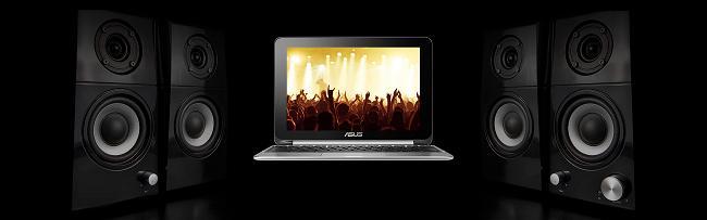 ASUS Ra Mắt Chromebook Flip C100 - 82831