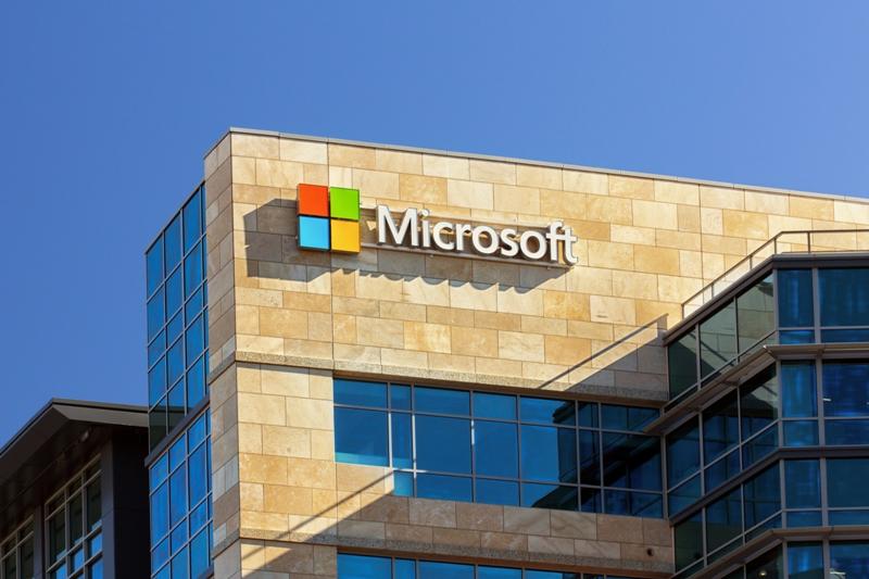 Microsoft sẽ là công ty giá trị nhất thế giới