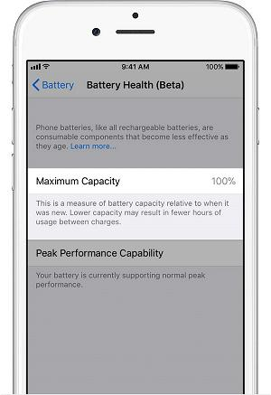 iOS 11.3 Beta 2 Đã Có Tính Năng Tắt Tính Năng Làm Chậm iPhone 1