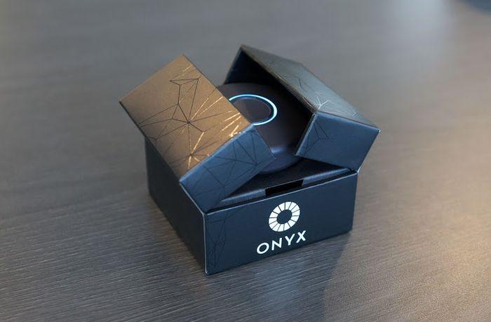 """Onyx - Thiết Bị Liên Lạc Kiểu """"Star Trek"""" Ngoài Đời Thực ..."""